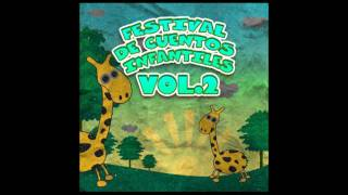 getlinkyoutube.com-Festival de Cuentos Infantiles Vol. 2 - 03. El Rey Calabacín (1a Parte)