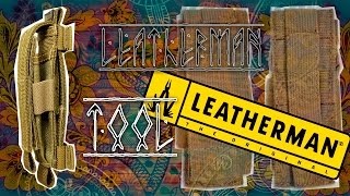 getlinkyoutube.com-чехол ( горка ) для Leatherman TOOL своими руками