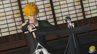 getlinkyoutube.com-J-Stars Victory Vs : Bleach Vs Naruto【FULL HD 1080P】