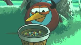 getlinkyoutube.com-Angry Birds Ham'O'Ween[พากย์ไทย]