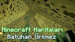 getlinkyoutube.com-Minecraft - Odalar Haritası - Kapalı Odalarda Işıksızız Ama Hilesiz Değiliz