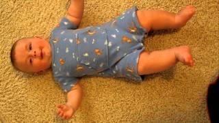 getlinkyoutube.com-Paedyn Oliver Boo Boo Boo Boo Boo