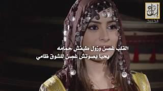 getlinkyoutube.com-شيلة : ماجور ياكل الغلا || أداء : عبدالله راجح و حمزه العزي | طرب x طرب HD2016