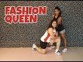 Ranchi Diaries   Fashion Queen   Choreography   Priyanka Rokade
