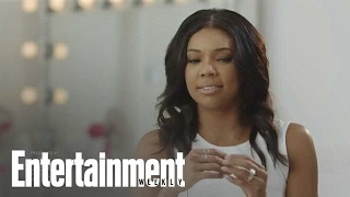 Gabrielle Union Q&A: Playing An Imperfect Character Is Awesome | Entertainment Weekly