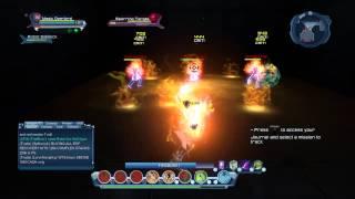 getlinkyoutube.com-Dcuo beast Fire dps loudout GU 51 PvE
