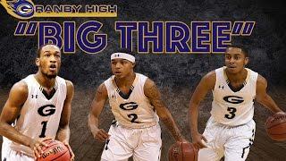 "Granby Basketball ""Big 3"""