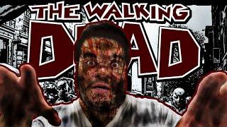 getlinkyoutube.com-Eddie Talks #16 - Especial - The Walking Dead - Os Mortos Vivos - PT/BR