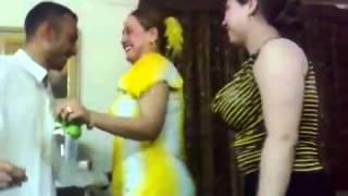 getlinkyoutube.com-رقص عراقي منزلي 2014