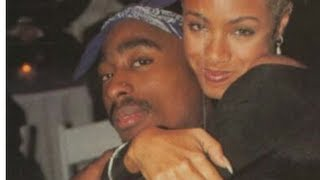 getlinkyoutube.com-Tupac Was In Love With Jada Pinkett before Will Smith. Does Willow wish 2Pac was her daddy?
