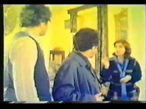 Film Algérien '' LEKTOUTA '' ( Les chats ) 1979