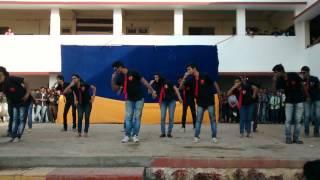 Full njoyyyy group of KGCE
