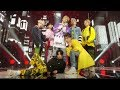 《POWERFUL》 iKON - BLING BLING @인기가요 Inkigayo 20170618
