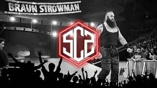 "getlinkyoutube.com-WWE: ""I Am Stronger"" ► Braun Strowman Theme Song"