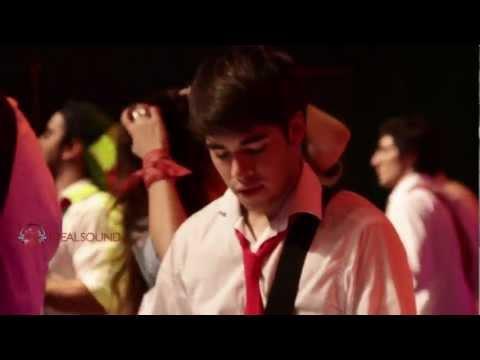 """AGAPORNIS - PERSIANA AMERICANA en vivo HD """"LA CANCHERA CBA"""""""