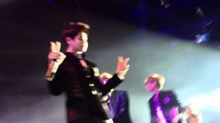 getlinkyoutube.com-[FANCAM] Music Bank in Paris Final (SNSD, 2PM, SHINee, T-ara, B2st, 4Minute, Sistar, U-kiss) 120208