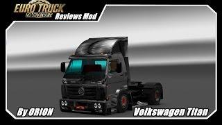 getlinkyoutube.com-Mod ReView -- Volkswagen Titan By ORION 1.16.x