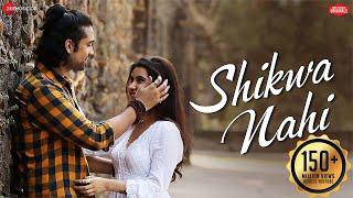 Shikwa Nahi | Amjad Nadeem | Sheena Bajaj | Specials by Zee Music Co.