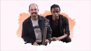 Asante - Gilad ft Juliani (Official Audio)