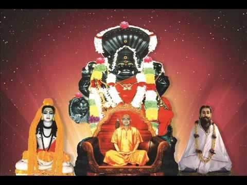 Sri Pratyangira Devi Kavacham Part 1