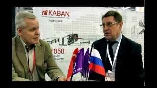 Интервью с генеральным директором компании «ФЕСТ-98»
