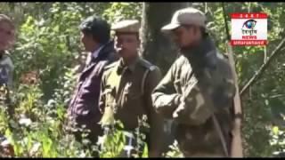 पौड़ी: तस्करों की अब खैर नहीं, विभाग ने तैयार किया नया प्लान