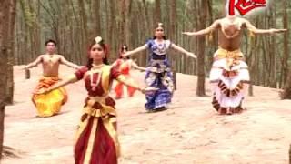 Bengali Devotional Song 2017 -  Rone Bone Jole Jangale - Loknath Baba Ji Special