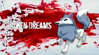 getlinkyoutube.com-AJ- Creepypasta: Broken Dreams (HUGE GORE WARNING)