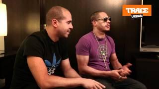 Joey Starr et Cut Killer parlent de la mixtape Armageddon