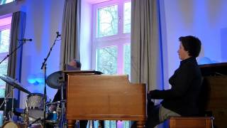 getlinkyoutube.com-Heribert Leuchter Trio feat. Simon Oslender - The Cat