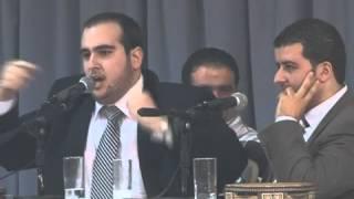 getlinkyoutube.com-(19) حفلة زجل - السمقانية -1- شربل كاملة - رامي نعيم - شفيق ديب - مازن غنام