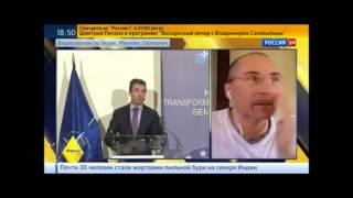 getlinkyoutube.com-Robert Stein im russischen Staatsfernsehen Deutschland ist 51 Bundesstaat der USA