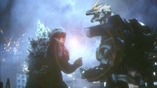 getlinkyoutube.com-Godzilla: Destroy All Monsters Melee - Godzilla VS. Mechagodzilla 3 (CLASSIC REMATCH)