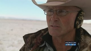 LaVoy Finicum's death, one year later