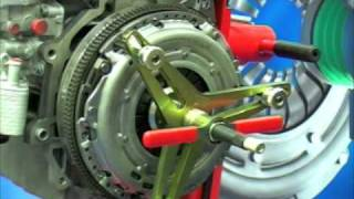 getlinkyoutube.com-ZF Services Self Adjusting Clutch Fitting Procedure