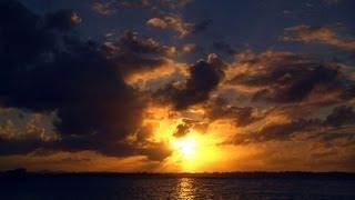 getlinkyoutube.com-TIME LAPSE :: Beautiful Ocean Sunrises & Sunsets (1080p FULL HD)