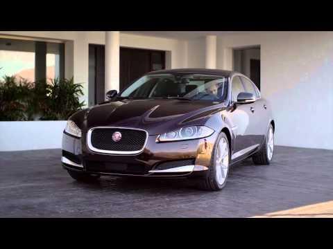 Аксессуары для Jaguar XF