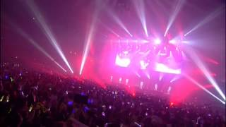 getlinkyoutube.com-2PM 1st Concert in Seoul