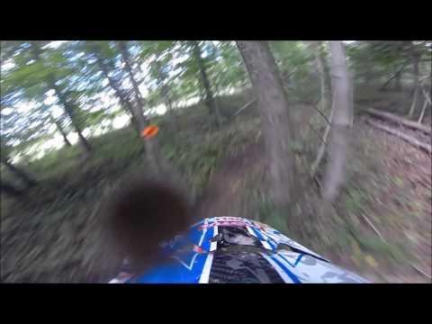 GoPro: Justin Sode Muddobbers National Enduro (Test Five)