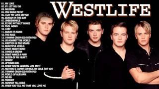 WESTLIFE Greatest Hits - 30 Best Songs Of WESTLIFE By YLDZ