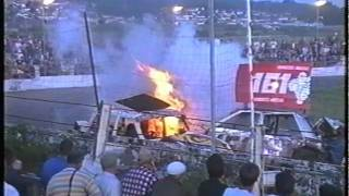 getlinkyoutube.com-Stock Car Racing Big Crashes and Fires.mov