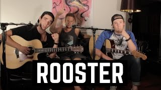 getlinkyoutube.com-Rooster - Alice In Chains (Acoustic Cover)