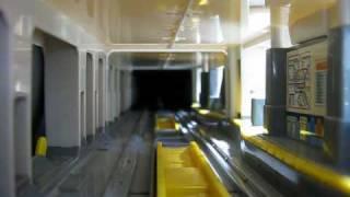 getlinkyoutube.com-プラレール都営浅草線・地下鉄で楽しむ(京急・京成)