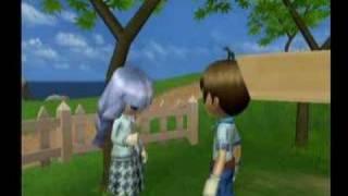 getlinkyoutube.com-牧場物語:やすらぎの樹「仕立て屋シフォン1」
