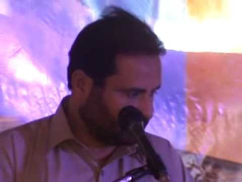 Zakir Syed Mushtaq Hussain Shah Bukhari  4-APRiL-2013 At Mailsi Created By Aamir 03006884500