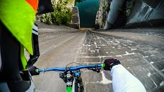 GoPro: Best Line Bike Contest Returns