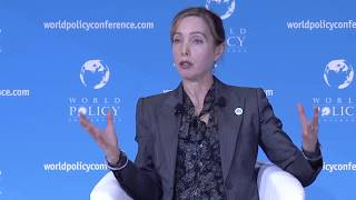 WPC 2015 session 11: The global challenges of the digital technologies