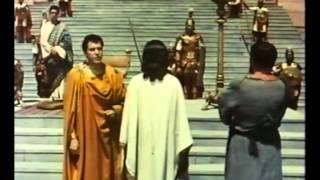 getlinkyoutube.com-Misterios dolorosos La vida de Cristo el Salvador  p  Patrick Peyton