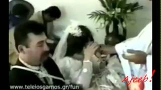 getlinkyoutube.com-اسوا عروس في الدنيا..فضيحة يوم العرس حتموت ضحك