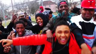 """getlinkyoutube.com-Bookie x $!yNaura x TooCool - """"Turnt Up With The Gang"""" ((Official Video)) Shot By. 035Productions"""